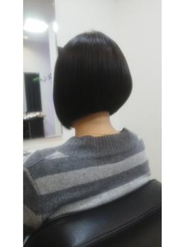 川口の美容室TANTRA hair designヘアカタログ